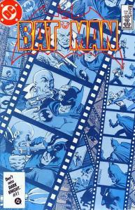 Batman #396 VF/NM; DC | save on shipping - details inside