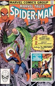 Marvel Tales (1964 series) #139, VF+ (Stock photo)