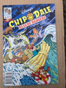 Disney's Chip 'N' Dale Rescue Rangers 8