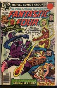 Fantastic Four #204 (1979)
