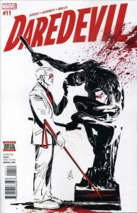 Daredevil (5th Series) #11 VF; Marvel | save on shipping - details inside