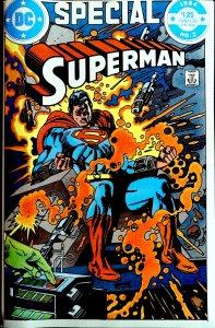 Superman Special #2 (1984)