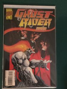 Ghost Rider 2099 #23