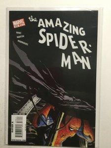 Amazing Spider-Man 578 Near Mint Nm Marvel