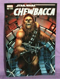 Star Wars CHEWBACCA #1 AOD Collectibles Dale Keown Variant Cover (Marvel, 2015)!