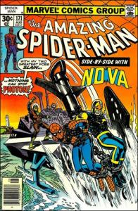 Marvel THE AMAZING SPIDER-MAN (1963 Series) #171 FN