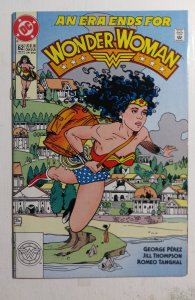 Wonder Woman #62 >>> 1¢ Auction! See More! (ID#7)