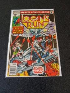 Logan's Run #3 (1977)