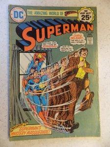 SUPERMAN # 283