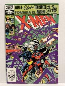 Xmen #154 -
