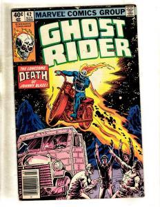 10 Marvel Comics Ghost Rider 42 43 47 Special 1 18 19 20 22 1 Silver Sable 1 DJ2