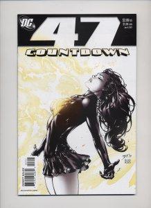Countdown to Final Crisis #47 (2007)