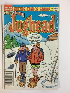 JUGHEAD (1949-1987)345 VF-NM Apr 1986 COMICS BOOK