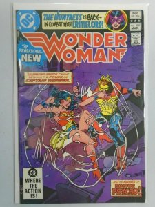 Wonder Woman #289 4.0 VG (1982 1st Series)