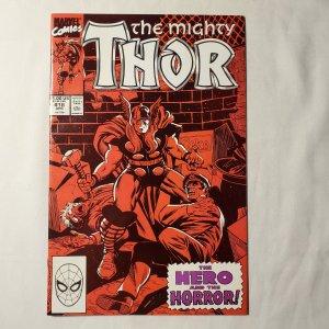 Thor 416 Near Mint Script by Tom DeFalco