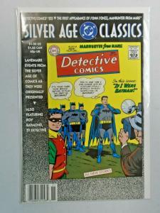 DC Silver Age Classics Detective Comics #225 6.0 FN (1992)
