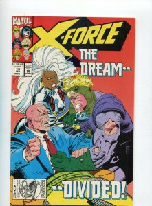 X-Force 19 NM- 1st App. Copycat
