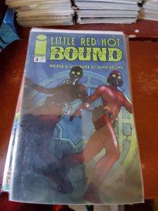 Little Red Hot: Bound #3 (2001)