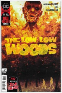 Low Low Woods #2 Main Cvr | Joe Hill (DC, 2020) NM