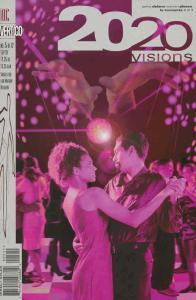 2020 Visions #5 VF/NM; DC/Vertigo | save on shipping - details inside