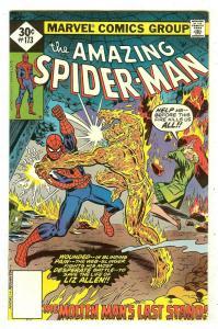 Amazing Spiderman 173