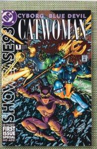 Showcase '93 #1 (1993)