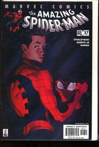 The Amazing Spider-Man #37 (2002)