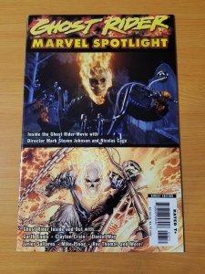 Marvel Spotlight Ghost Rider #1 ~ NEAR MINT NM ~ 2006 Marvel Comics