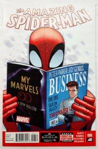 Amazing Spider-Man #6 (NM, 2014)