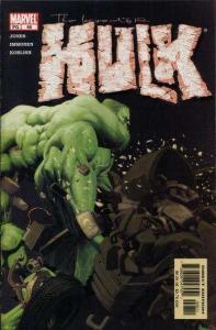 Incredible Hulk (2000 series) #48, NM (Stock photo)
