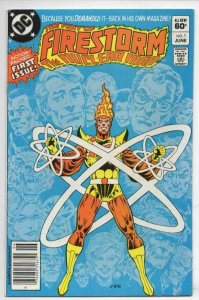 FURY of FIRESTORM #1 2 FN, 3 4 5 6 7 8 9 10-27 + Ann #1 VF/NM, 1982, 28 issues