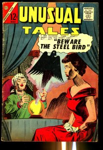 Unusual Tales #44