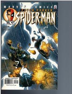 Peter Parker: Spider-Man #47 (2002)