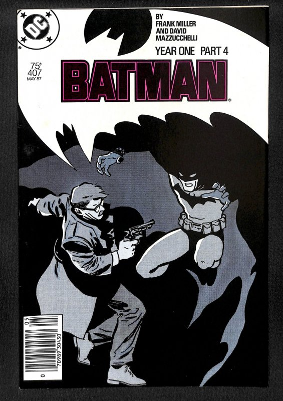 Batman #407 (1987)