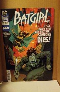 Batgirl #33 (2019)