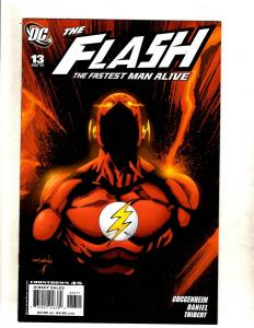 9 Comics Flash 13 1 1 Brave Bold 4 5 6 Superman Confidential 4 5 Titans 1 MF14