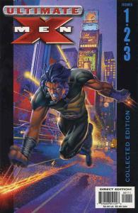 Ultimate X-Men CS #1 FN; Marvel | save on shipping - details inside