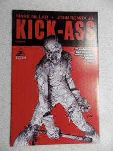 KICK-ASS # 1