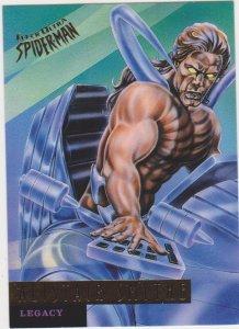 1995 Fleer Ultra Spider-Man #72 Alistair Smythe
