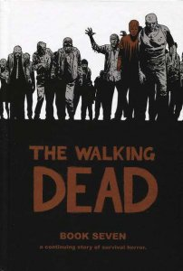 Walking Dead - Hardcover #7, NM (Stock photo)