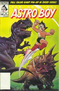 Original Astro Boy, The #14 VF; Now | save on shipping - details inside