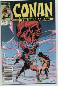 Conan The Barbarian #175