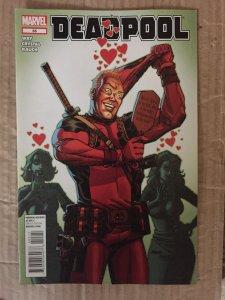 Deadpool #55 (2012)