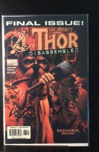 Thor #85 (2004)