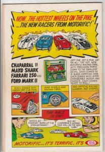 Action Comics #364 (Jun-68) FN/VF Mid-High-Grade Superman