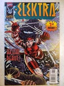 Elektra # 1 (1996)