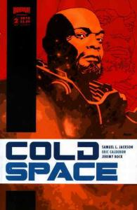 Cold Space #2A VF/NM; Boom! | save on shipping - details inside