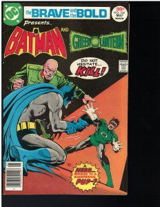 Brave and the Bold #130 (DC, 1976)