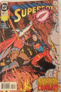 Superboy 3 NM