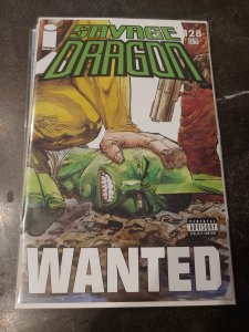 Savage Dragon #128 (2006)
